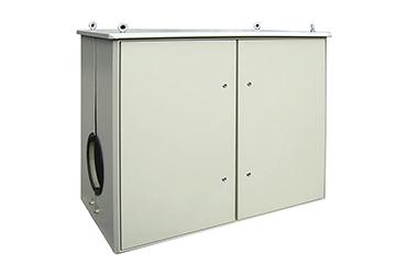 Приборный шкаф разрезной ПШ-р