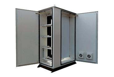 Приборный шкаф ПШ (нестандартный)