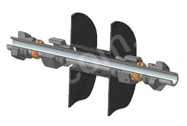 Адаптер импульсной линии
