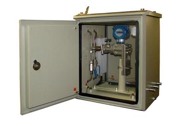 Малогабаритный приборный шкаф МПШ-0654