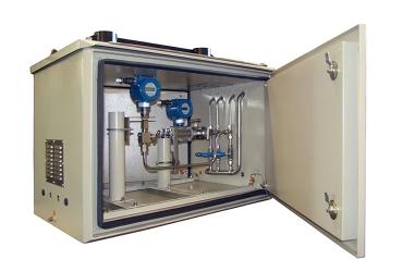 Малогабаритный приборный шкаф МПШ-0696