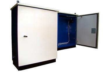 Приборный шкаф панельный ПШ-п 1084