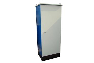 Приборный шкаф панельный ПШ-п 1986