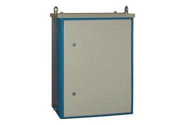 Приборный шкаф цельный ПШ-ц 0864