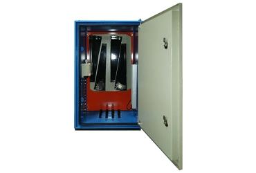 Приборный шкаф цельный ПШ-ц 1064