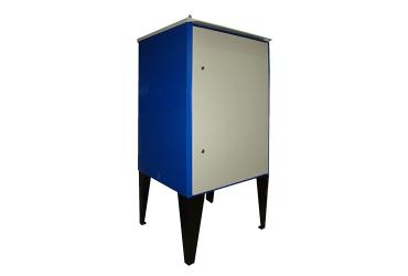 Приборный шкаф цельный ПШ-ц 12104