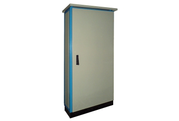 Приборный шкаф каркасный ПШ-к 1283