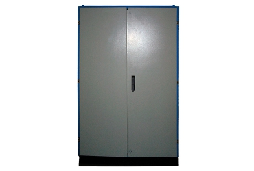 Приборный шкаф каркасный ПШ-к 20104
