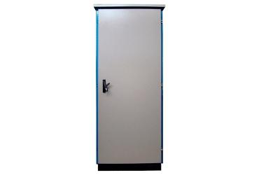 Приборный шкаф каркасный ПШ-к 2086